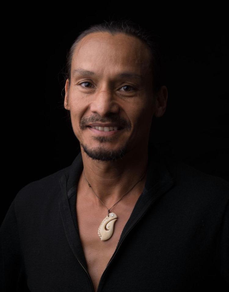 Danny Karijopawiro